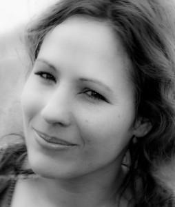 Portraitfoto Gisela Kämpf